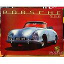 ブリキ看板 Porsche/ポルシェ 356 アメリカ雑貨/アメ雑貨/ガレージ/インテリア/レトロ/ブリキプレート