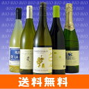 [第4弾]激売れ!BIO(ビオ:自然派)白ワイン5本セット《上級編》(クール便指定は別途250円)【