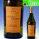 コート・デュ・ジュラ シャルドネ シャン・ドベール[2014]ドメーヌ・モレル Côtes du Jura Chardonnay Champ d'Aubert Domaine Morel【あす楽_土曜営業】