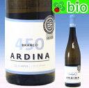 D.O.Cヴィーニョ・ヴェルデ アルディナ・ブランコ(450)[2016]グアポス・ワイン・プロジェクト D.O.C. Vinho-Verde Ardina Branco Guapo..