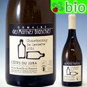コート・デュ・ジュラ・シャルドネ アン・ルヴレット[2016]ドメーヌ・マルヌ・ブランシュ Côtes du Jura Chardonnay En Levrette Domaine des Marnes Blanches【あす楽_土曜営業】
