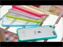 【全10色】iPod touch5/iPod touch6 半透明防指紋TPU+PCケース|第5世代/第6世代ハードカバー/ソフトバンパー 送料無料