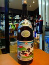 薩摩茶屋(かめ仕込) 25度 1800ml 村尾酒造