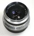 ドイツ製レンズ カール・ツァイス・イエナ テッサー 2.8/80mm ペンタコン6用 CARL ZEISS JENA TESSAR 1:2,8/80 for Pentacon Six