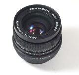 ドイツ製レンズ ペンタコン・オート 2.8/29 M42用 PENTACON auto 2.8/29 for M42