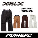 X-NIX / エクスニクス / CHINO PANT / ...
