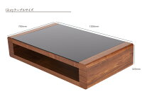 テーブル【送料無料】Gloryガラステーブルセンターテーブル高級感テーブルガラステーブルリビングテーブル木製収納付きモダンテイストモダンリビング北欧ナチュラル