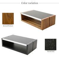 テーブルガラスAICAテーブルモダンテイストモダンリビング北欧テイストナチュラルテイストシンプルテイストデザイナーズシンプル