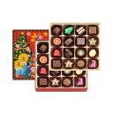 モロゾフ クリスマスファンシーチョコレート 32個入