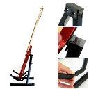 ギタースタンドAギター スタンド ディスプレイ 軽量 シンプル 省スペース スタンダード エレキギター アコースティックギター フォークギター クラシックギター アコギ _73046