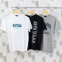 ショッピング通販 Tシャツ メンズ 半袖 カレッジ ロゴプリント クルーネック アメカジ 大きいサイズ 秋 冬 服 綿 M-3L MOSTSHOP ゆうパケ