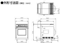 RCK-10AS外形図