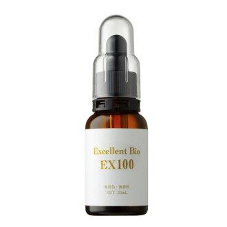 Ebisu [ebis] excellent bio EX100