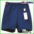 Galax ギャレックス クォーターパンツ 運動着 体操服 体操着 半ズボン 通販 02P29Jul16