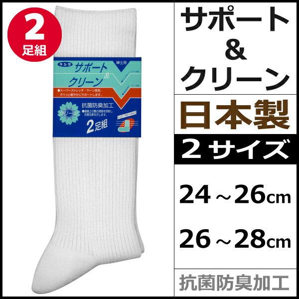 グンゼ GUNZE サポート&クリーン メンズソ...の商品画像