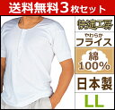 送料無料3枚セット 快適工房 半袖釦付Tシャツ LLサイズ 日本製 グンゼ GUNZE 通販 グンゼ GUNZE | グンゼ GUNZE グンゼ GUNZE グンゼ 02P03Dec16