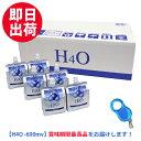 H4O -600mv 30本セット <キャップオープナー付> 水素水 500円OFFクーポン取得可能!