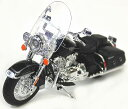 【Maisto/マイスト】1/12 Harley-Davidson2013 FLHRC ROAD KING CLASSIC