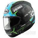 【あす楽対応】Arai RX-7X HAYES Mサイズ(57-58cm) フルフェイスヘルメット アライ RX-7X ヘイズ