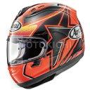 【予約受付】Arai RX-7X RABAT フルフェイスヘルメット アライ RX-7X ラバト