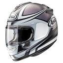 【4月発売予定】Arai VECTOR-X TOUGH フラットホワイト ベクターX アライヘルメット フルフェイス