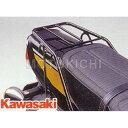KAWASAKI純正 J2000-0007A カワサキ リアキャリア ZEPHYRシリーズ共通