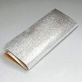 【あす楽対応】キジマ (KIJIMA) 209-998 マフラー断熱材 アルミガラスクロス 300×390mm 耐熱100〜120℃ 両面テープ式 汎用