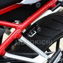 【あす楽対応】BM-05007 ヘルメットロック R1200R/RS 2015年〜 ヘルメットホルダー 【BMW】キジマ製