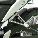 【あす楽対応】 キジマ (KIJIMA) 3トロック CBR250R/CBR400R/CB400F/CB400X ヘルメットホルダー 【HONDA】