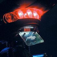 POSH028190-LEMAJESTYLEDナンバー灯キットヤマハマジェスティ250/C