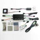 プロテック 65015 LB12-M LEDヘッドライトバルブキット PH12 6000K 12V AC-DC兼用 30W/20W アドレスV125 アクシストリート