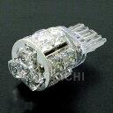 【あす楽対応】 SP武川 タケガワ 05-08-0039 高輝度LEDテールライトバルブ ウエッジT20 12V汎用 スーパーカブ リトルカブ