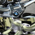 アールズギア BB16-HB00 ハンドルブラケット R1200R(DOHC専用) 【BMW】