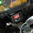 PROTEC プロテック DG-H06 デジタル燃料計 CBR1000RR['04〜'07 SC57] 【HONDA】