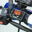 PROTEC プロテック No.11508 DG-Y04 デジタル燃料計 WR250R/WR250X['07〜 DG15J]専用