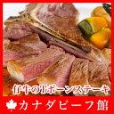 仔牛のTボーンステーキ【Tボーンステーキ】【ヒレステーキ】【牛肉 ヒレ】【ステーキ