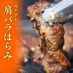 プロでも知らない幻の部位!肩バラはらみ【ハラミ】【カルビ】【焼肉】【バーベキュー 肉】【BBQ】【あす楽】