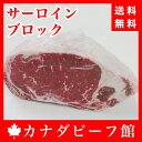 送料無料★サーロインブロック1kg〜1.1kg【ローストビーフ用 牛肉】【ローストビーフ