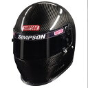 USAシンプソン四輪SIMPSON VUDO PRO CARBON HELMETシンプソン ブードゥープロカーボンヘルメット四輪用ヘルメット
