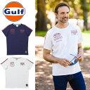 【ガルフ/GULF】ホイヤー レーシング Tシャツ 半袖 メンズ