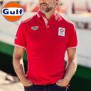 【ガルフ/GULF】SPEED-POLO スピード ポロ メンズ ポロシャツ 半袖【プレゼント ギフト】の画像