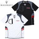 【マセラティ/MASERATI】Urban T-Shirt アーバン Tシャツ 半袖 メンズ 父の日 ギフト
