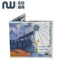 【ノワ クラシック/nowa classic】Petit Prince 二つ折り財布 ウォレット 超軽量 ユニセックス 【メール便可】
