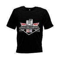 【ステッカー付】チャンピオンTシャツ(CHAMPIONT-shirt)
