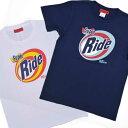 【送料無料】SHINICHIRO ARAKAWA(シンイチロウアラカワ) RIDE Tシャツ