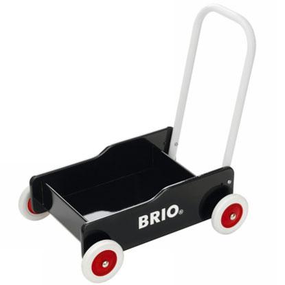 ブリオ 木のおもちゃ 手押し車(9ヶ月から)