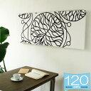 RoomClip商品情報 - ファブリックパネル マリメッコ marimekko BOTTNA/WHITE 120×50cm