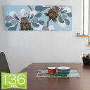 ファブリックパネル ヴァッリラ VALLILA Suolaheina 136×50cm インテリア 壁掛 壁飾【店頭受取も可 吹田】