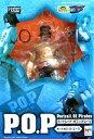 ▲ 【送料無料】【未開封】ポートガス・D・エース POP フィギュア ワンピースシリーズ NEO-2 ONE PIECE ワンピース フィギュア メガハウ..