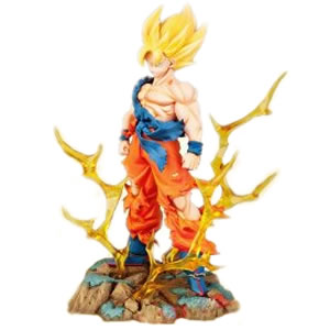 Most betting Dragon Ball Kai strongest rival hen A prize Saiyan son Goku unopened domestic genuine DRAGON BALL figure